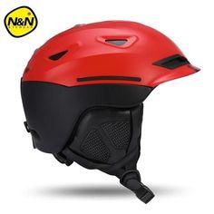 NANDN Ultralight Breathable Skiing / Snowboarding Helmet