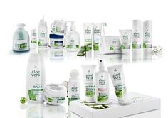 LR Health & Beauty MORE QUALITY for your life