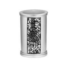 Popular Bath Products Sinatra Tumbler - Silver