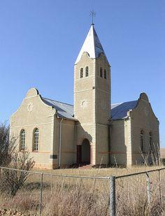 NG Kerk Du Plessis