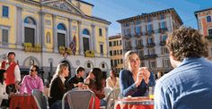 Culinary Travel Redefined. Are you a foodie who loves to travel? Check our our culinary vacations!