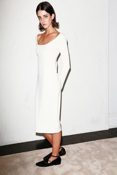 Chadwick Bell Spring 2015 Ready-to-Wear - Collection - Gallery - Look 1 - Style.com
