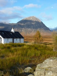 A photograph from our West Highland Way guided walking holiday. http://www.cndoscotland.com/guided-walking/ways-and-trails/west-highland-way.asp