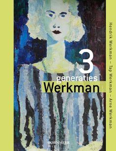 Museum Drachten brengt, bijna zeventig jaar na de dood van Hendrik Werkman, een unieke tentoonstelling van drie generaties Werkman. Aanleiding voor de tentoonstelling is de ontmoeting met Arne Werkman, de kleinzoon van de beroemde kunstenaar.