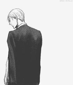 Yashiro <3 saezuru tori wa habatakanai