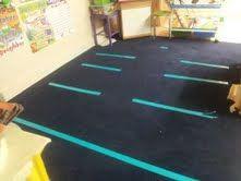 Pocket Full of Kinders!: Carpet Rug Woes!
