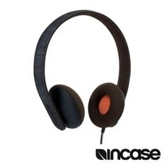 Incase Reflex On Ear Headphones bei www. Ipod, Headset, In Ear Headphones, Slipcovers, Accessories, Speakers, Headphones, Headpieces, Hockey Helmet
