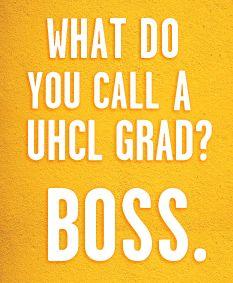 #UHCL