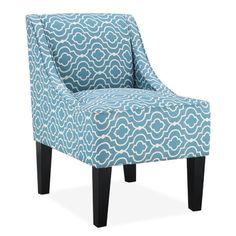 Found it at Wayfair - Prescott Slipper Chair in Teal I http://www.wayfair.com/daily-sales/p/Accent-Furniture-with-a-Jewel-Tone-Touch-Prescott-Slipper-Chair-in-Teal-I~DQH1627~E18268.html?refid=SBP.rBAZEVTY00tGgz3pb61jArgDwTzPZE95n1FzPPoIs5g