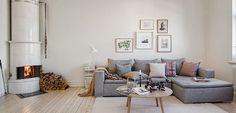 4 estilos para decorar el salón de tu casa - http://www.decoora.com/4-estilos-para-decorar-el-salon-de-tu-casa/