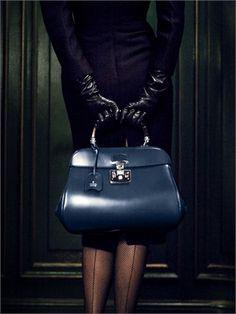 Gucci Vogue Italia