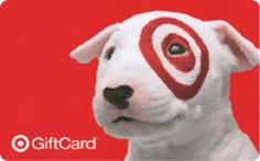 Get a free gift card when you purchase select items at Target. This is a great way to get free gift cards when you do your holiday shopping. Buy a gift for someone, and give the gift card to someone else, or use it to buy more gifts. Free Gift Cards, Free Gifts, Target Gifts, Puppy Gifts, Gift Card Giveaway, Prize Giveaway, Amazon Gifts, Just In Case, Rock