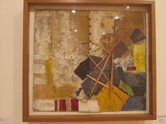 Guillermo Wiedemann Muchin 1905-  Kay Biskayne 1969  Palimeo  1963 Collage, Ensamblaje