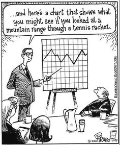 How we really see graphs.