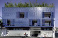 green building   TK139 / at103