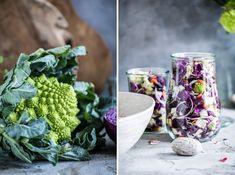 Fermentovaná zelenina Cabbage, Vegetables, Porn, Veggies, Cabbages, Vegetable Recipes, Brussels Sprouts, Sprouts, Kale