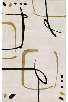 """Fragment Area Rug - $1599 + $215 shipping wool 9'6"""" x 13'6"""" from Home Decorators"""