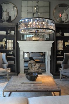 Look inside Restoration Hardware's new RH Atlanta design gallery (SLIDESHOW) - Atlanta Business Chronicle