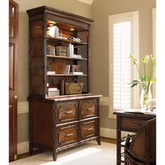 Have To Have It. Sligh By Lexington Home Brands Laguana Beach File Chest  With Optional