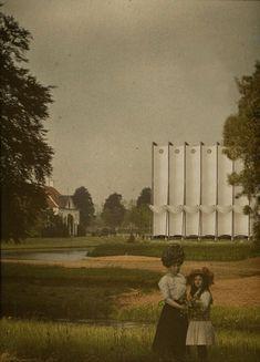 Pedro Miguel Santos . Serralves Itinerant Pavilion (1)