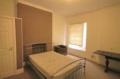 Room to rent in Cathedral Road, Pontcanna, Cardiff CF11 -              £385 pcm