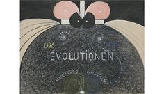 Biografi Hilma af Klint – Moderna Museet i Stockholm Piet Mondrian, Wassily Kandinsky, Abstract Painters, Abstract Art, Abstract Expressionism, Evolution, Hilma Af Klint, Picasso Paintings, Artwork Paintings