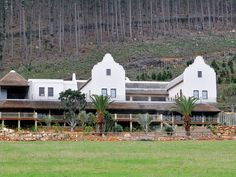 Chamonix Cottages - Chamonix Wine farm offers luxury accommodation in self-catering cottages and a large guest Lodge. Chamonix offers visitors a seamless blend of unspoiled nature, welcoming hospitality and exquisite facilities, ... #weekendgetaways #franschhoek #southafrica