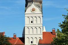 Der Schöne Turm
