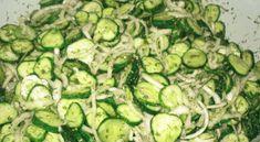 Veggie Recipes, Low Carb Recipes, Salad Recipes, Vegetarian Recipes, Cooking Recipes, Healthy Recipes, Canes Food, Dieta Detox, Fermented Foods