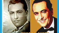 Hugo del Carril-Uno,Nostalgias-Tango-Producciones Vicari.(Juan Franco La...