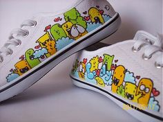LOVELYart / Pošahané boty Lace Painting, Sunglasses, Sneakers, Shoes, Products, Fashion, Tennis Sneakers, Sneaker, Zapatos