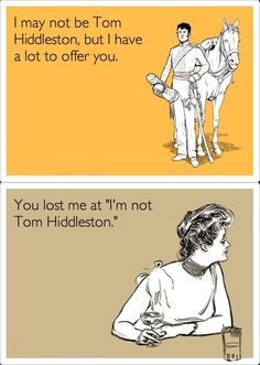 So True!--I'm ruined.