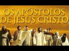Atos dos Apóstolos - Os Apóstolos de Jesus Cristo - Bíblia Visual - Filme completo dublado - YouTube