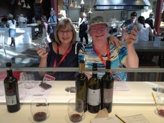 Canadian winelovers