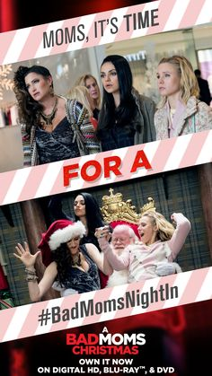 Bad Moms Christmas Quotes.83 Best Bad Moms Official Images Christmas Mom Moms