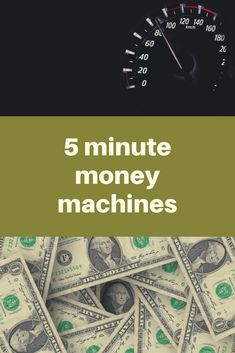 Frontend Commissions) The front end 5 minute money machines is one of our flagship methods for generating a ridiculously easy dependable recurring income in literally just 5 minutes Money Machine, Map, Location Map, Maps