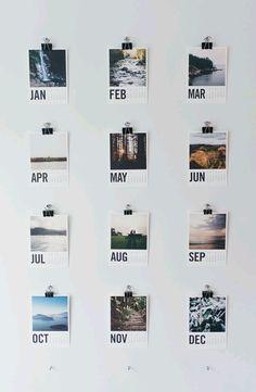 COGLI I DETTAGLI — Calendar
