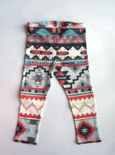 OAK Tribal Leggings