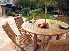8 ADVANTAGES OF TEAK WOOD PATIO FURNITURE 1. Excellent Durability 2. Easy Cleaning 3. Reliable Strength 4. Low Cost Maintenance 5. Weatherproof 6. Beautiful Looking 7. Eco Friendly 8. Worth the Price http://www.octeak.com/ #furniture #outdoor #teakrestoration #teakrefinishing #teakfurniture #orangecounty #newportbeach #LagunaBeach
