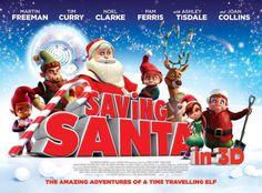 Saving Santa 2013
