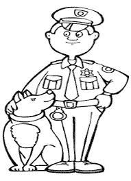 Policeman Coloring Sheets Free Online Printable Coloring Pages, Sheets For  Kids. Get The Latest Free Policeman Coloring Sheets Images, Favorite  Coloring ...