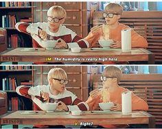 Me when I eat Ramen with mah friends LOLZ