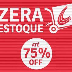 b5bca7208f Campanha Zera Estoque Centauro conta com tênis, roupas, skates, patins,  entre outros