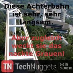 #Technuggets #Achterbahn #Drama #Grauen