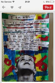 15 MLK Art Projects Kids Can Do! - I have a dream art project You are in the right place about recycled projects Here we offer you the - School Art Projects, Projects For Kids, Project Projects, Middle School Art, Art School, School Ideas, Classe D'art, Material Didático, 3rd Grade Art
