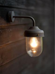 Alfresco Light - Soft Mole - Outdoor Lights - Lighting £50