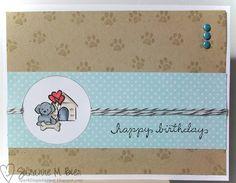 DeNami Birthday Card