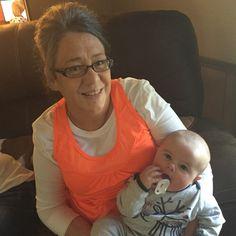 Loving Aunt Janet 2015