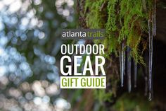 Looking for the perfect outdoor gift for a hiker, backpacker, runner or camper? Our outdoor gift guides feature hand-picked hiking, backpacking and camping gifts from our favorite outfitters.