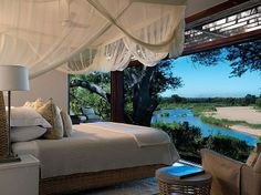 3.Lion Sands, South Africa : Best Resorts & Safari Camps in Africa: Readers' Choice Awards : Condé Nast Traveler